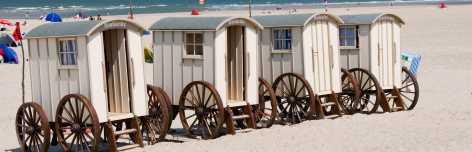 Ferienwohnungen auf Norderney
