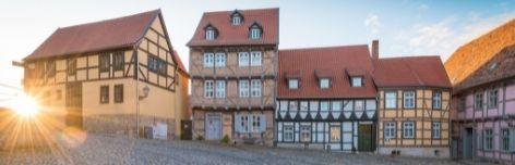 Ferienwohnungen in Quedlinburg