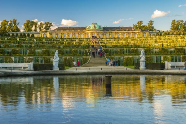 Park Sansouci, Potsdam