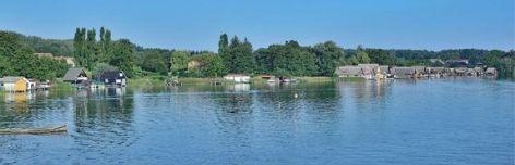 Ferienwohnungen an der Mecklenburgischen Seenplatte