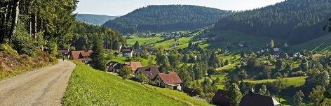 Ferienwohnungen in Baiersbronn