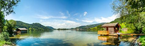 Ferienwohnungen am Schliersee