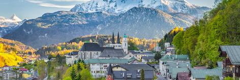 Ferienwohnungen in Oberbayern