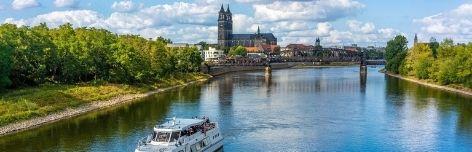 Ferienwohnungen in Magdeburg