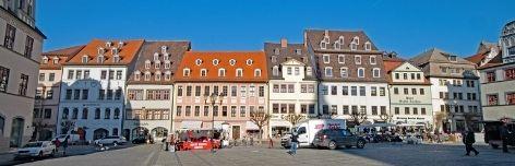 Ferienwohnungen in Sachsen-Anhalt