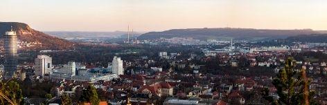 Ferienwohnungen in Jena
