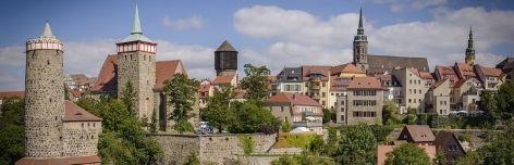 Ferienwohnungen in Bautzen