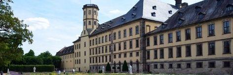 Ferienwohnungen in Fulda
