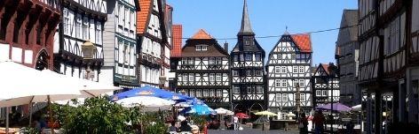 Ferienwohnungen in Bad Wildungen