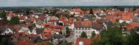 Ferienwohnungen in Bensheim