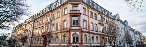 Ferienwohnungen in Darmstadt
