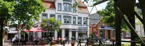 Ferienwohnungen in Papenburg