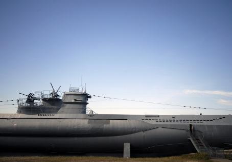 U-Boot U 995 Laboe Kiel