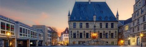 Ferienwohnungen in Osnabrück