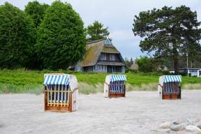 Ferienwohnungen in Sierksdorf