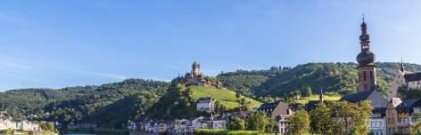 Ferienwohnung für den Urlaub mit Hund in der Eifel