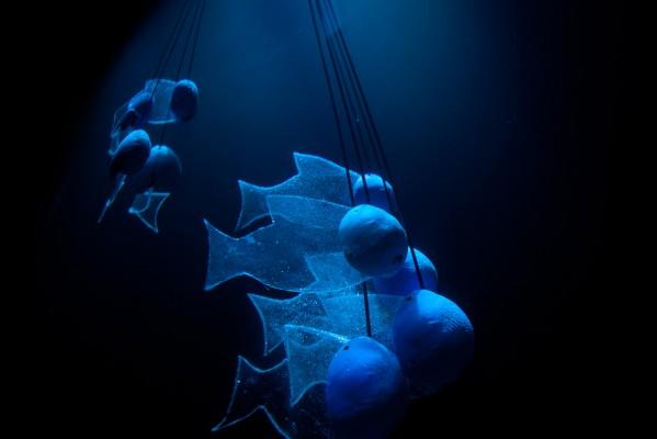 Wasser-Marionetten-Theater