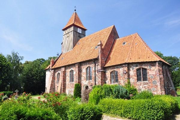 Middelhagen
