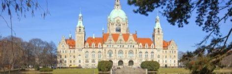 Ferienwohnungen in Hannover
