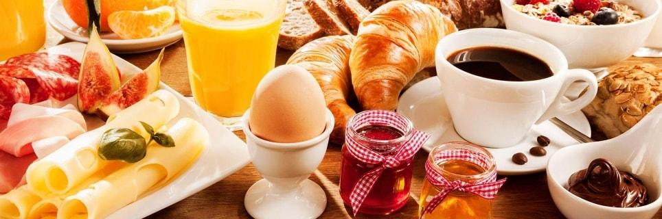 Die Besten Frühstückslocations Auf Sylt