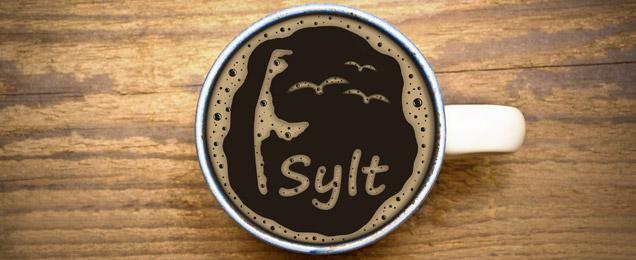 Getränke auf Sylt