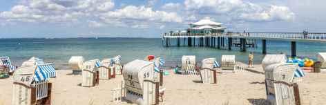 Ferienwohnungen in Timmendorfer-Strand
