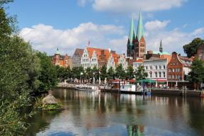 Ferienwohnungen in Lübeck