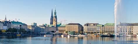 Ferienwohnung für Ihren Urkaub in Hamburg
