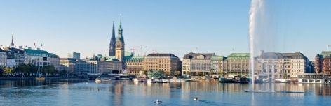 Ferienwohnungen in Hamburg