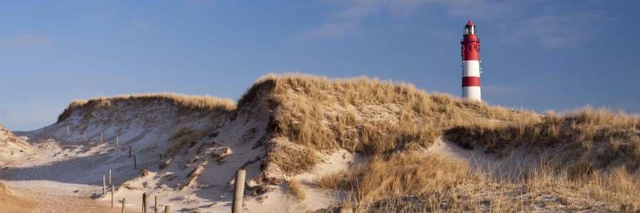 Sehenswürdigkeiten & Ausflugsziele auf Amrum