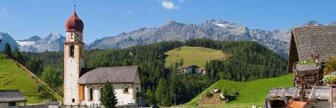 Ferienwohnung für den Urlaub mit Hund in Tirol
