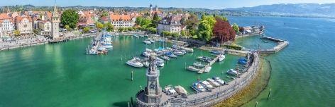 Ferienwohnungen in Konstanz