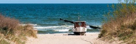 Ferienwohnungen auf Usedom