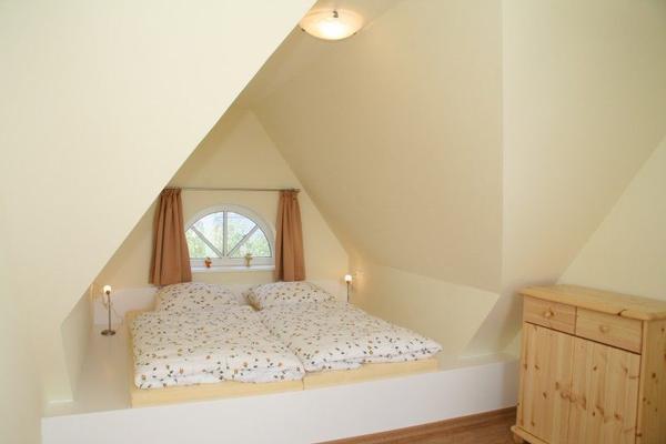 Haus Ole Andresen Whg 4 (34296) - Ferienwohnung Norddorf