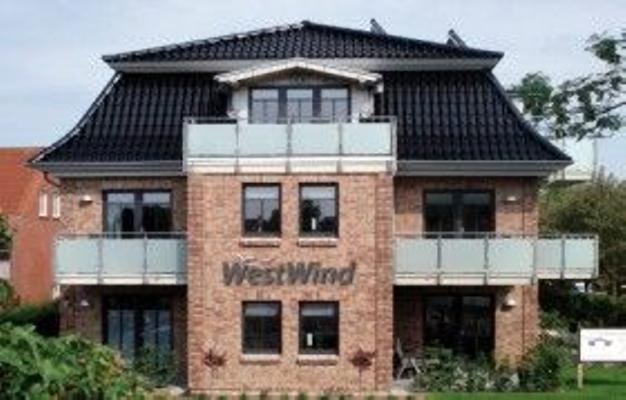Norderney Westwind-App. Büsum (38114) - Ferienwohnung Büsum