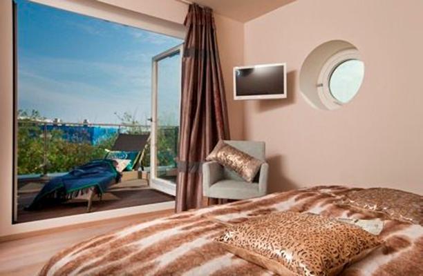 hotel strand am k nigshafen 6169 ferienwohnung list. Black Bedroom Furniture Sets. Home Design Ideas