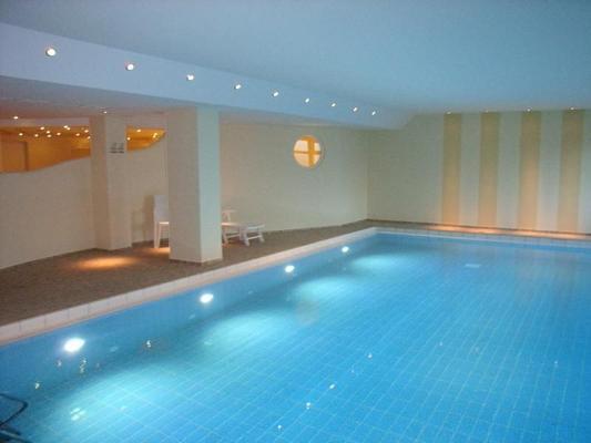 Haus Nordland App90 Schwimmbad Tel Dsl 1772 Ferienwohnung