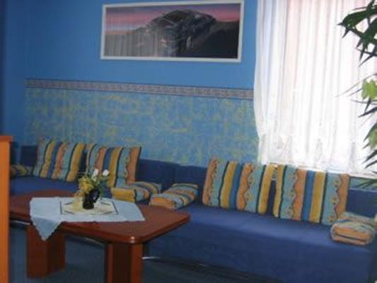 Wohnung Elbmündung 1001363 Ferienwohnung Otterndorf