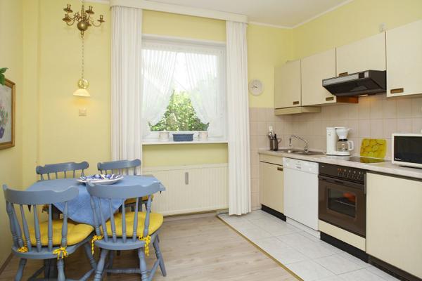 Wiesenhof Morsum Wohnung Klein 2231 Ferienwohnung Morsum