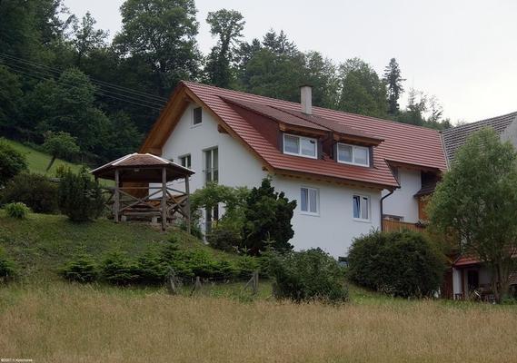 Ferienhaus Glatz 63487 Ferienhaus Gengenbach