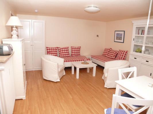 haus nordseeresidenz app 39 1007587 ferienwohnung. Black Bedroom Furniture Sets. Home Design Ideas