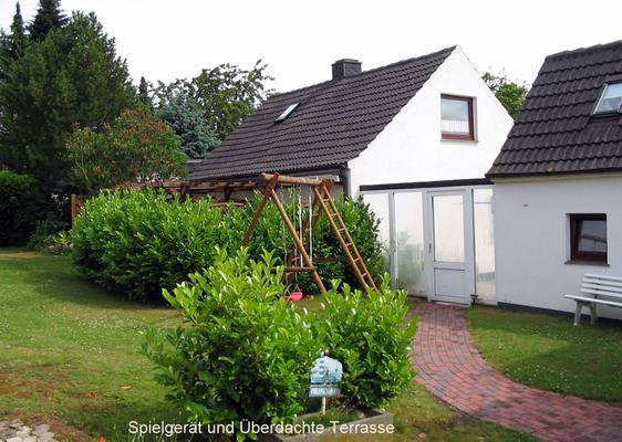 Das Gemutliche Ferienhaus Siebke 22088 Ferienhaus Kiel