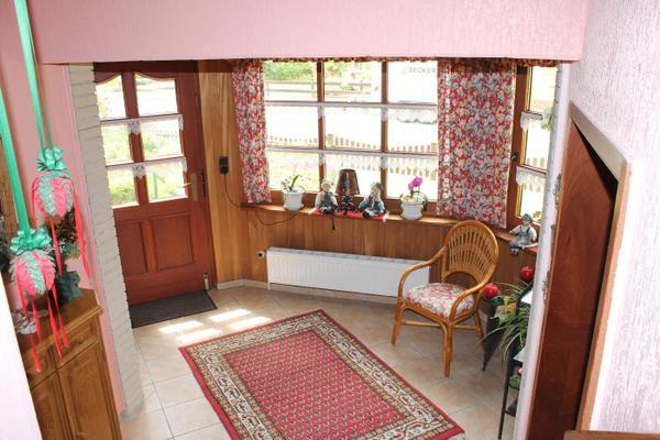 Komfort-Ferienwohnung BURCK 97 qm , 3 Schlafzimmer, 2 WC (22095 ...