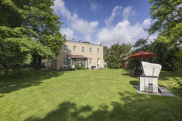 Haus Flora Wohnung 1 3248 Ferienwohnung Keitum