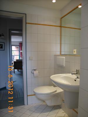 Haus Tordalk, Wohnung 6 (4174) - Ferienwohnung List