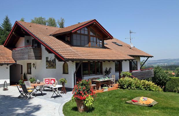 Ferienwohnung Mair Kleine Wohnung 60167 Ferienwohnung