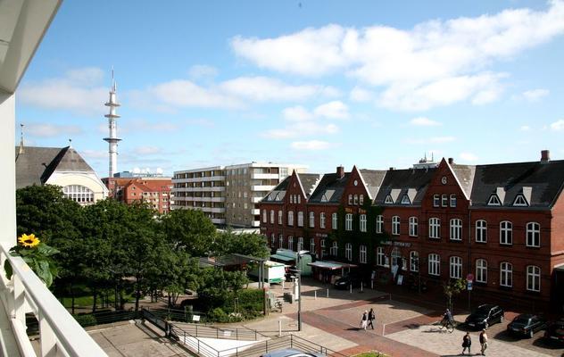 maybach 1 app.31 (4915) - ferienwohnung westerland