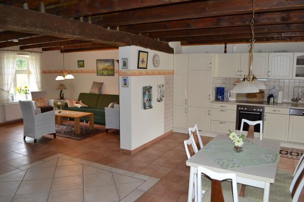 Landhaus Ole Steen Fewo Nord- Süd bis 6 Personen (32418 ...