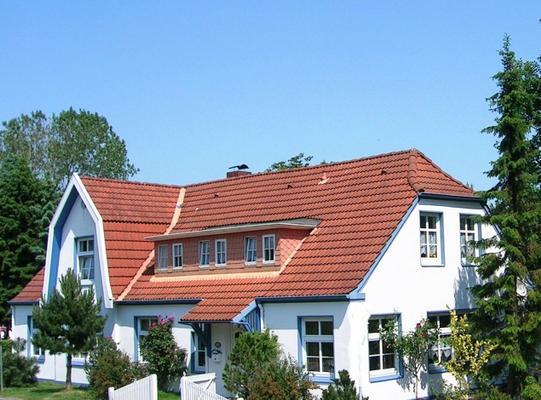 Gästehaus Iffland Wohnung Utlande 32224 Ferienwohnung St Peter
