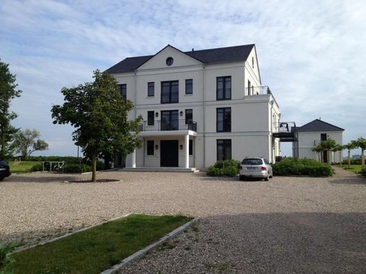 "Penthouse ""Meerblick Fehmarnsund"" Haus Vogelflug"